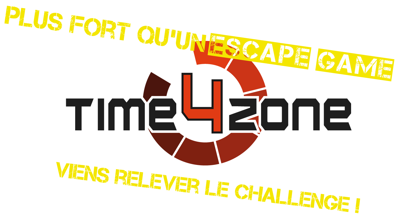 Time4zone, plus fort qu'un escape game